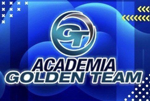Cursos Golden Team